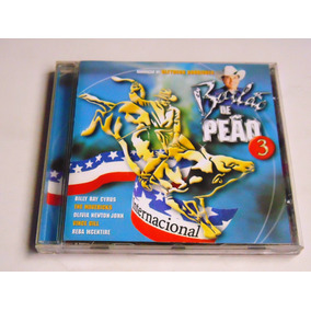 cd bailao de peao vol 2