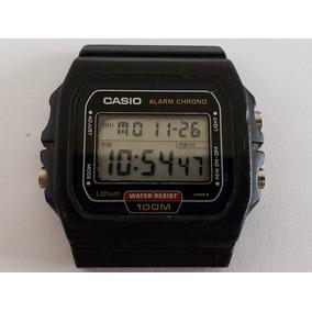 5686c4d0722 Relogio Casio Digital Antigo - Relógios no Mercado Livre Brasil