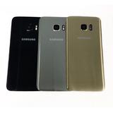Tampa Traseira Galaxy S7 Edge Sm G935 Carcaça