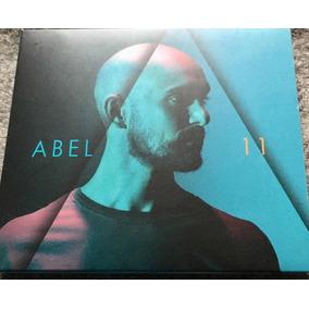 Abel Pintos - 11 Cd