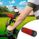 Linterna,bocina Bluetooth, Cargador Para Bicicleta| Bike-300