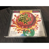 Only Rock & Roll 1980 - 1984 (cd 1994) Varios 80s
