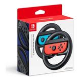 Volantes Nintendo® Switch Joy-con Wheel - Juego De 2