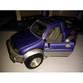 Caminhonete Toyota Rav4 - Coleção