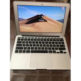 Apple Macbook Air 2015 Intel Core I5 ,ssd 256gb ,4gb Ram