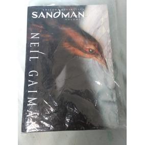 Sandman Definitiva Panini Vol 1