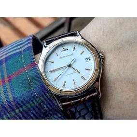 26431463e9b Relogio Jaeger Lecoultre Atmos Fases Da Lua - Relógios no Mercado ...