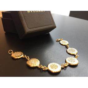 8b99ceed8334 Joyería Bulgaria Joyeria Pulseras Oro - Joyas y Relojes en Mercado ...