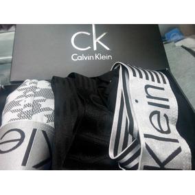 Calzoncillos Calvin Klein, Tipo Boxer Tallas Desde M A La Xl