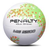 Bola Vôlei Penalty Mg 5500 Viii 2019