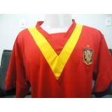 Camisa Seleção Da Espanha