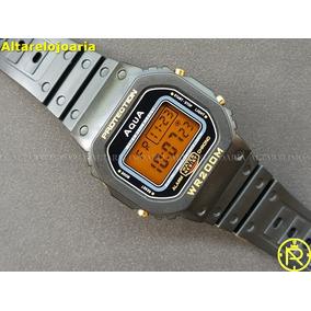Relógio Bolsonaro Presidente 2018 Aqua Digital Gp477