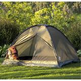 Carpa Domepack Para 4 Personas Klimber Camping