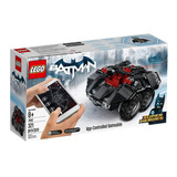 Lego 76112 Batman Batimovil Control Con App Bluetooth Mania