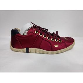 Sapatenis Sapato Feminino Osklen Original ( Liquidação)