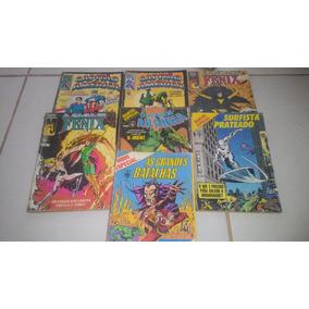 Marvel Especial - 7 Eds - Abril