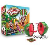 Watermelon Smash Juego Sandia Se Rompe Intek Mundo Manias