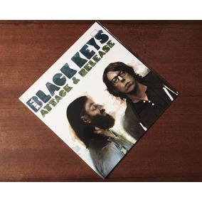 The Black Keys - Attack & Release Lp