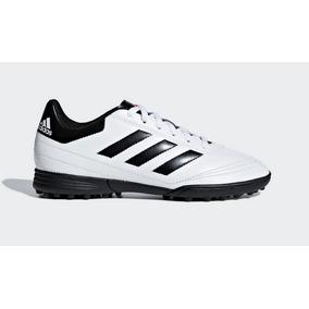 ff7ff6aa73 Chuteira Society Adidas Goletto V Tf Adultos - Chuteiras no Mercado ...