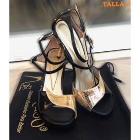 8bd69007338b6 Zapatos De Baile Para Damas Y Bailarinas D