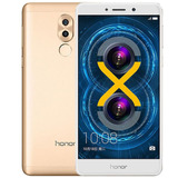 Huawei Honor 6x 4g Smartphone 5,5 Nos Ouro