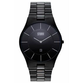 987ad6a6721 Relogio Storm London Estilo Fashion - Relógios no Mercado Livre Brasil