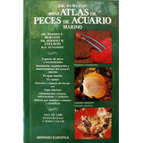 Excelente Atlas De Peces De Acuario Marino! Todas Especies