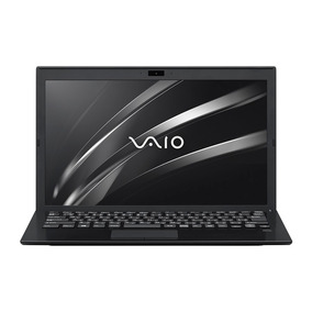 Notebook Vaio S13 Core I7 8gb Ssd256gb W10 Home Preto