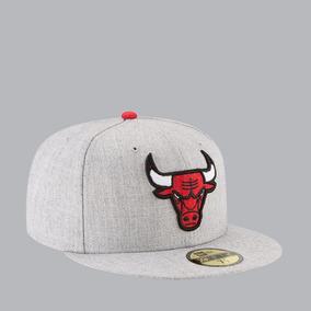 Gorras Planas Originales Chicago Bulls en Mercado Libre México 102161ee573