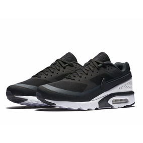check out 0211c 00cd9 Zapatillas Nike Air Max Bw Ultra Black Anthraticle Negro