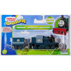 Fishcer Price - Thomas & Friends Adventures - Ferdinand