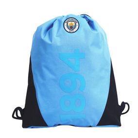 Saco Esportivo Manchester City Produto Oficial Dmw