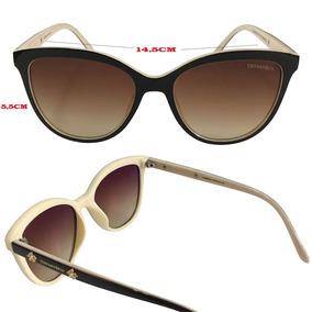 Óculos De Sol Feminino Lindo Case E Lenço Acetato Original 5fb6769c04