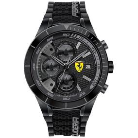 Relógio Ferrari Scuderia Revo Chronograph 0830262