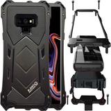 Capa Case Galaxy Note 9 Anti Shock Impacto Prova Armadura