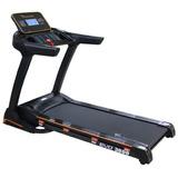 Esteira Ergometrica Evolution Fitness 3800 Mp3 Lcd