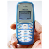 Relançamento! Nokia 2100 Com Frete Grátis! Bom Pra Idosos