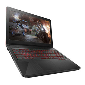 Notebook Gamer Asus 15,6 Core I7 Ram 12gb Fx504gd-e4392t