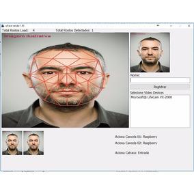 Reconhecimento Facial Com Delphi E Opencv + Fontes