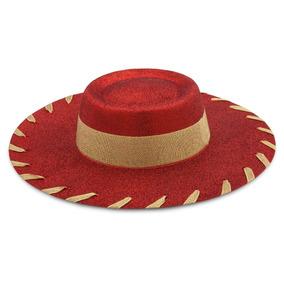 f5d3b7e7d9d6e Sombrero Jessie La Vaquerita Toy Story - Disney Store 3+