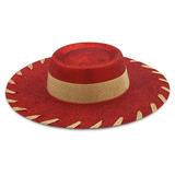 Sombrero Jessie La Vaquerita Toy Story - Disney Store 3+ 72aaf7060c9