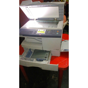 Copiadora Samsung Multixpress 6122-fn - Para Repuesto