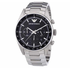 Reloj Emporio Armani Caballero Nuevo Con Etiquetas Original
