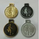 Medalla Futbol Femenino Standard Medallas