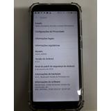 Asus Zenfone Max M1 Tela 5.5 Polegadas 16gb Câmera De 13mp