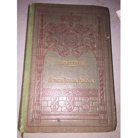 Livro Os Últimos Dias De Pompeia Lorde Bulwer Lytton
