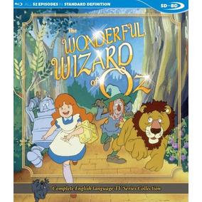 El Maravilloso Mago De Oz (colección Completa De La Serie De
