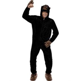 Disfraz De Gorila Chango Para Adultos Envio Gratis 7 a318e34a056