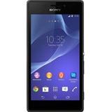 Celular Sony Xperia M2 D2306 8gb 4g 8mp Novo Vitrine Preto