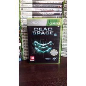 Dead Space 2 Xbox 360 Original Envio Imediato - Frete 12
